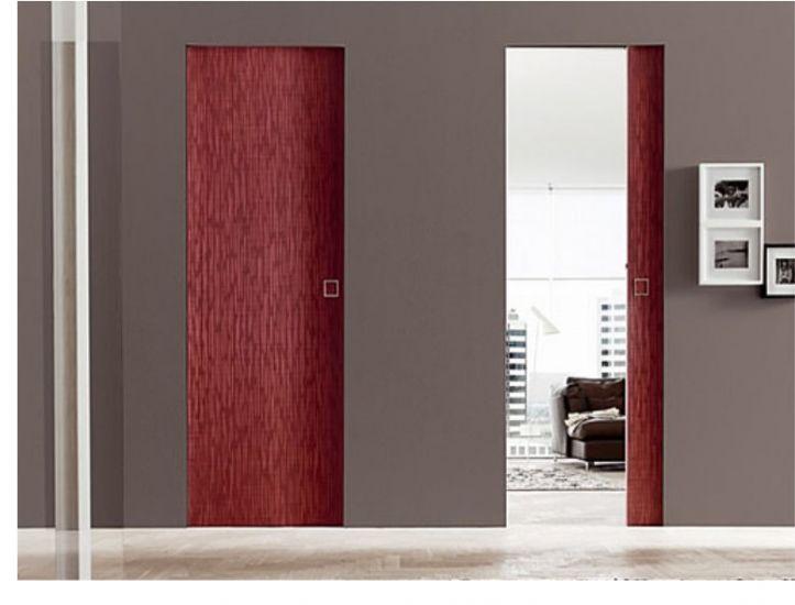Дверь под окраску для пеналов Eclisse Syntesis