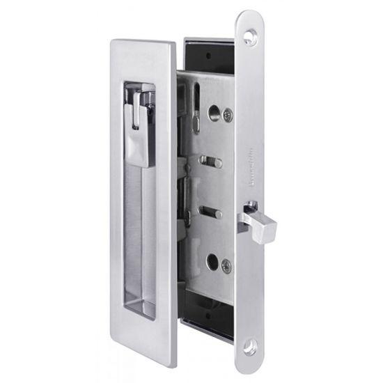 Ручка для раздвижных дверей с замком Armadillo SH011 URB