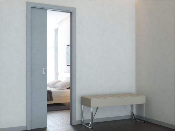 Дверь под окраску для пеналов Eclisse Unico